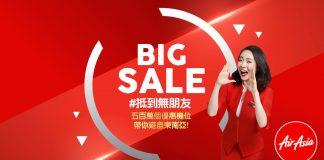 AirAsia BigSale