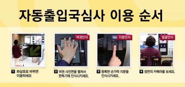 韓國自助出境-1