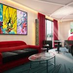 Disney's Hotel New York - The Art of Marvel-2