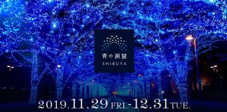 青の洞窟-SHIBUYA2019-1