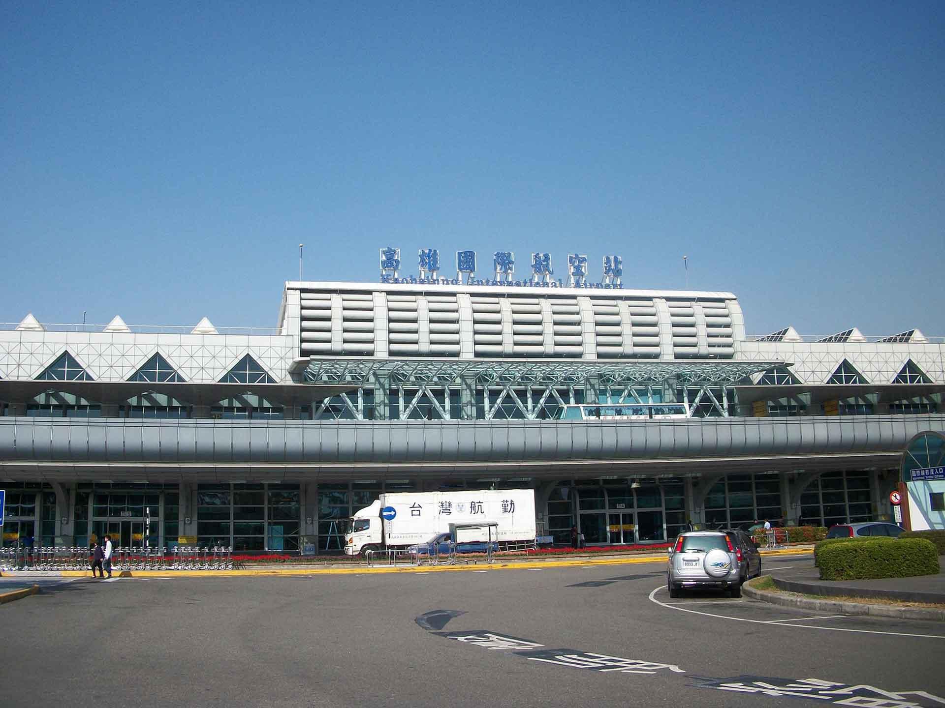 Tainan airport transit-2