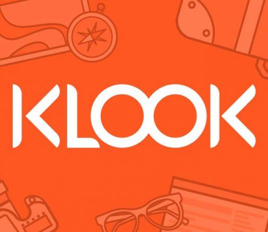 klook優惠碼 coupon 2020