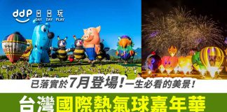 2020臺灣國際熱氣球嘉年華-6