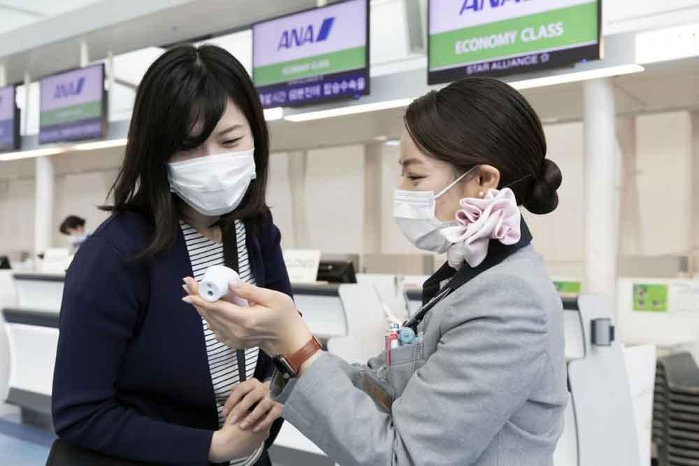 ANA全日空 6月推防疫新措施-3