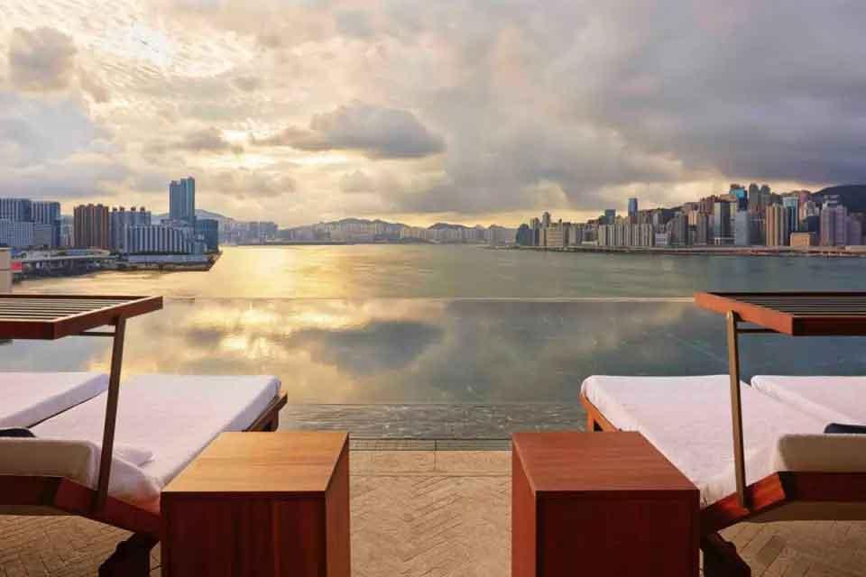 香港瑰麗酒店 Rosewood HK -1